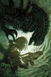 Aliens Defiance