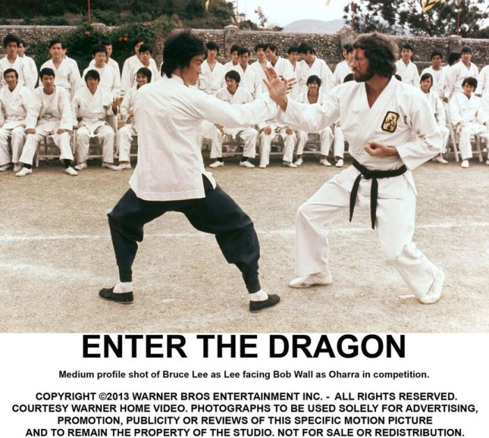 THE 6th OLD SCHOOL KUNG FU FEST, RUNNING APRIL 8th-10th