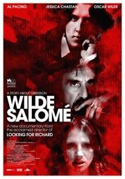 wild salome
