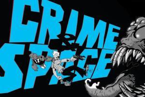 Cee Raymond's Crime & Space