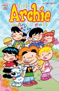 Little Archie
