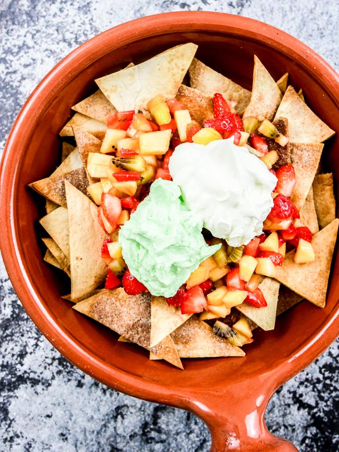 Dessert Tapas recipe | What Charlotte Baked