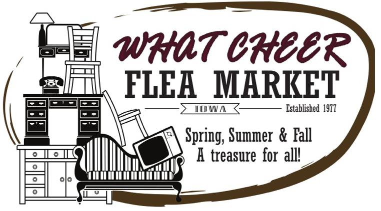 What Cheer Flea Market