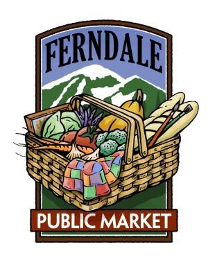 Ferndale Public Market logo
