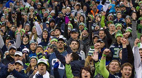 ferndale seahawks fans