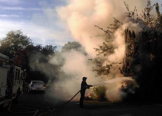bush fire on shelby court 2015-07-04 2