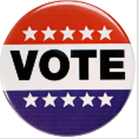vote button thumbnail