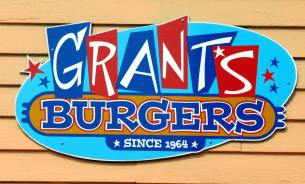 grants logo on side of building 2016-06-01