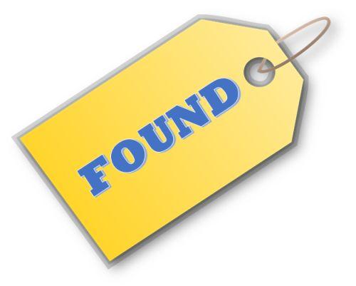 found-item-tag-stock-graphic
