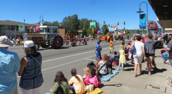 2017 Old Settlers Grand Parade 2017-07-29