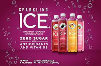 sparkling ice recalled product