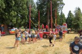 The 2018 Whatcom Old Settlers Picnic in Ferndale (July 28, 2018). Photo: My Ferndale News