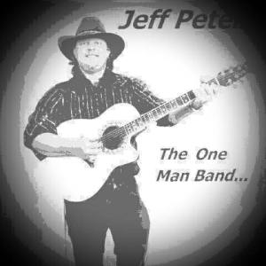 jeff peters one man band