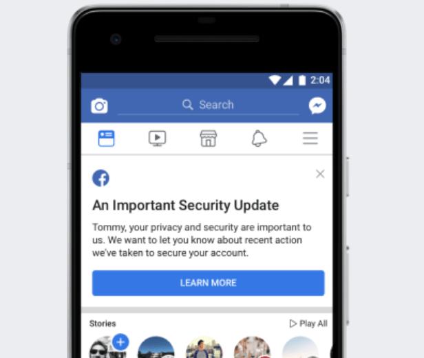 facebook security notice 2018-09-28