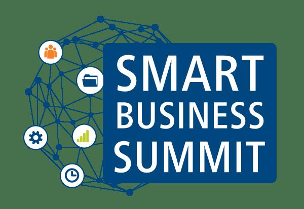 Smart Business Summit logo