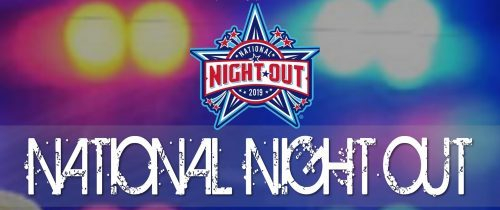 national night out ferndale