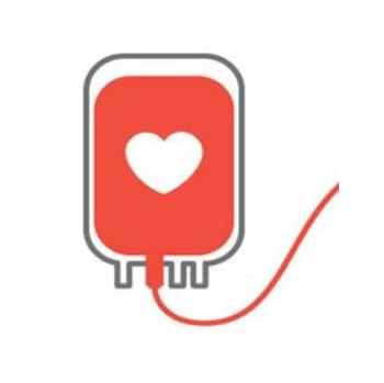 blood donation graphic