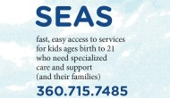 What is SEAS?