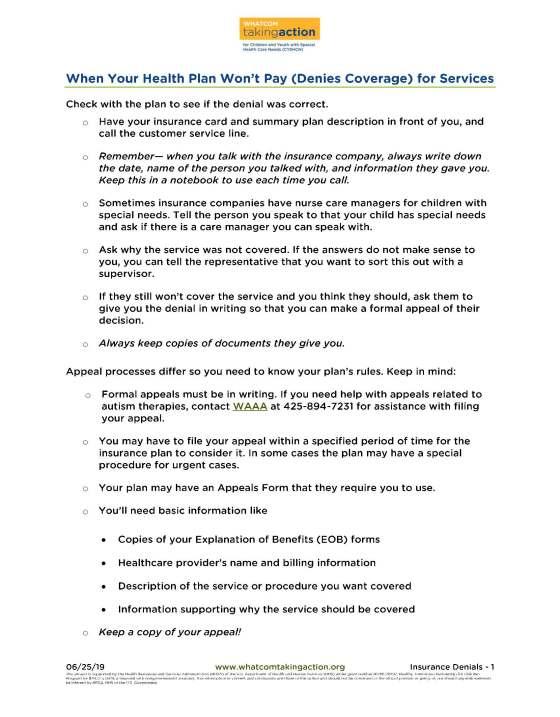 Insurance Denials 2019-06-25_Part1