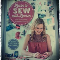 Learn To Sew with Lauren - Review