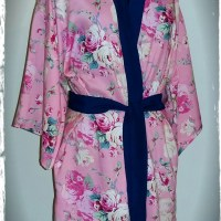 The Perfect Bride to Be Present – The Kimono Robe