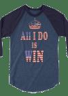 All I Do Is Win Long-Sleeve Shirt