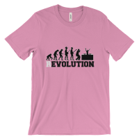 Funny Musicians Party Revolution t-shirt
