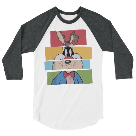 Funny Cartoon LONG SLEEVE SHIRT