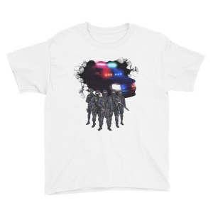 Youth SWAT Short Sleeve T-Shirt