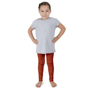 Halloween Bat Kid's leggings