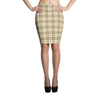 Women's Lovely Pencil Skirt