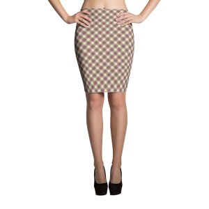 Women's Sexy Pencil Skirt