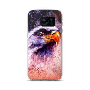 eagle Samsung Case
