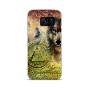 You are the one Samsung Case