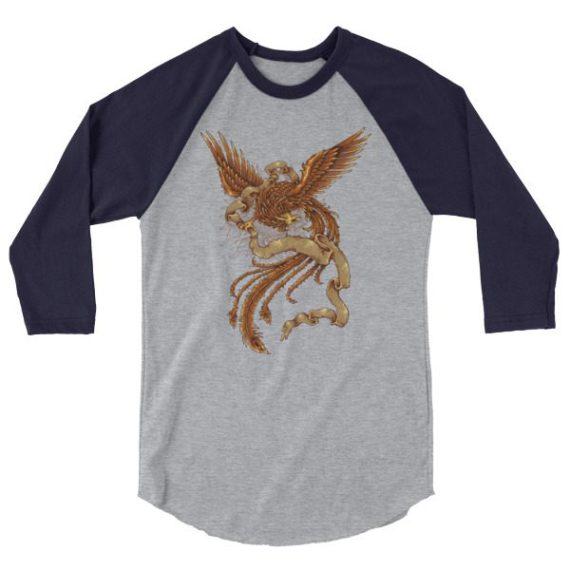 Phoenix LONG-SLEEVE SHIRT