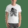 Fighter Short Sleeve Unisex T-Shirt
