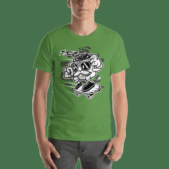 Men's Mr Coffee Short-Sleeve T-Shirt
