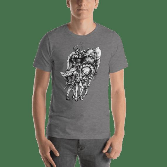 Odin Short Sleeve Unisex T-Shirt