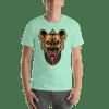The Domination Short Sleeve Unisex T-Shirt