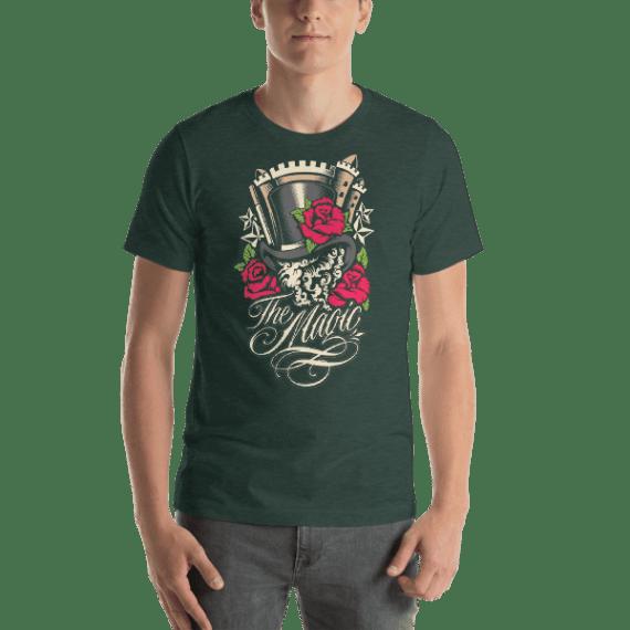 The Magic Short Sleeve Unisex T-Shirt