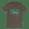 Women's Mascara Slinger Short Sleeve T-Shirt