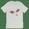 Women's Sexy Eyes Short Sleeve T-Shirt