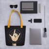 New Trendy Rock It Tote bag