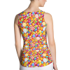 Sweet Chill Candy Tank Tops for Everyday Wear