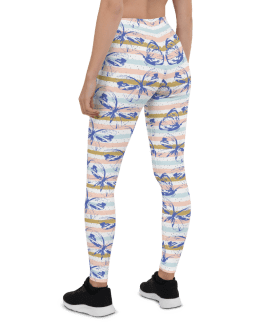 Lulu is Ready To Rulu Pants - Best Butterfly Yoga Pants