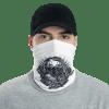 New Protective Thug Life Girl Face Mask, Neck Gaiter, Headwear , Scarf, Bandana