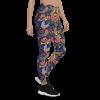 Best Workout Leggings - Nova Meet Me Half Way Leggings Fashion