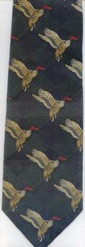 Boys Length Neckties