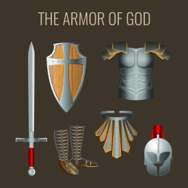 Put on the Armor of God
