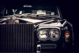 The Rolls Royce of Religion